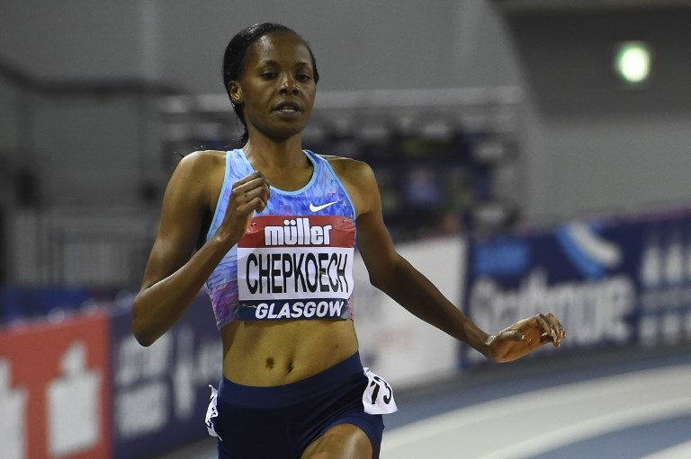 Beatrice Chepkoech