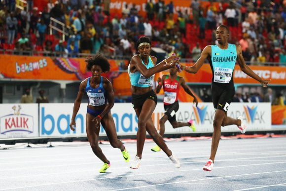 World Relays