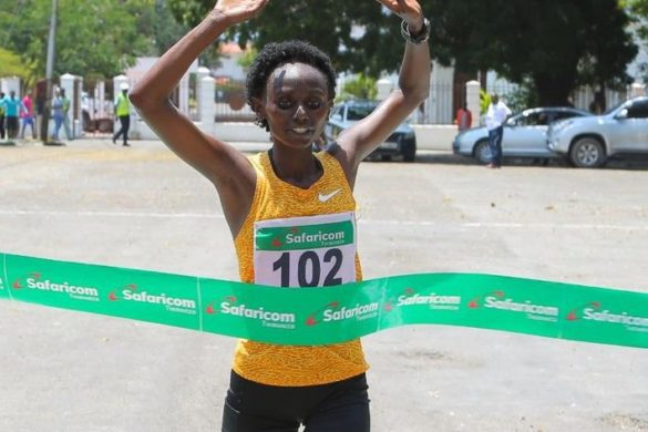 Mombasa International Marathon
