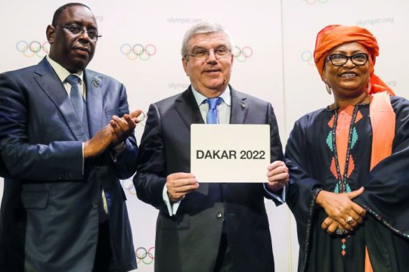 2022 Youth Games