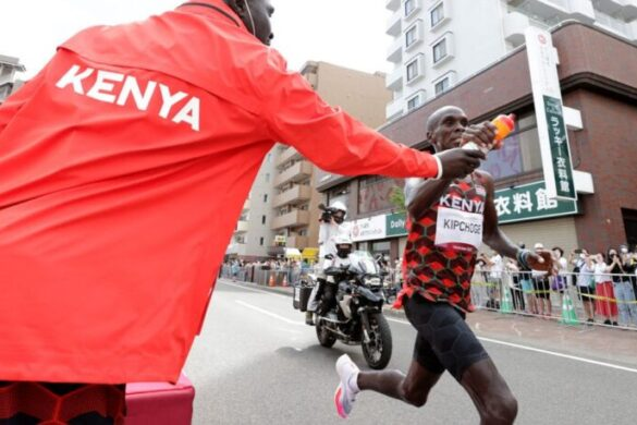 How Tokyo 2020 tested Kenya's running dominance and revealed future threats