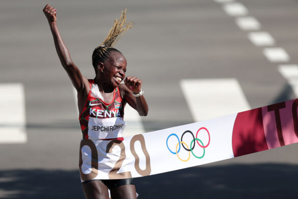Peres Jepchirchir to debut at New York MarathonPeres Jepchirchir to debut at New York Marathon