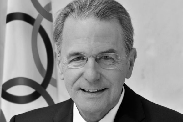 Former International Olympic Committee president has died at the age of 79