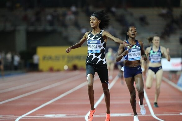 Tokyo superstar Sifan Hassan will be hoping to return to Diamond League action in style when she attacks the 5000m world record in Eugene this weekend.