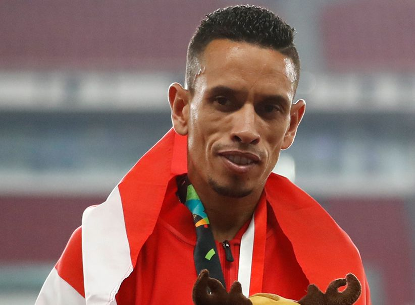 Shock as another Bahrain suspended for doping