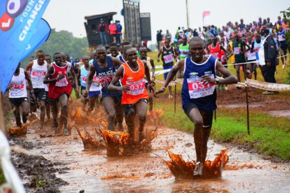 World Cross Country Tour to be held in Eldoret