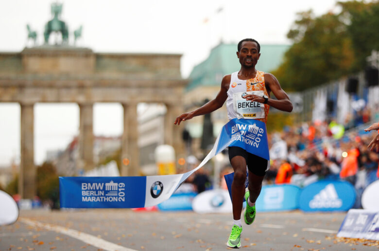 Berlin Marathon expected to attract 25,000 runners