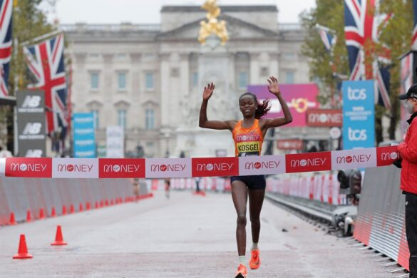 All you need to know about the Virgin Money London Marathon
