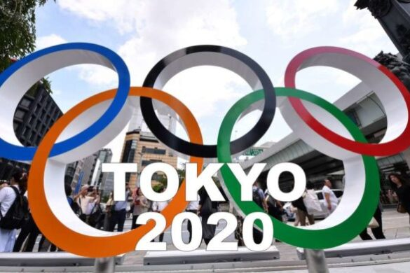 Why the 2021 Olympics was called 'Tokyo 2020'