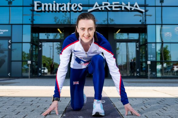 Olympic Champ Laura Muir has raked in almost £1million from track success