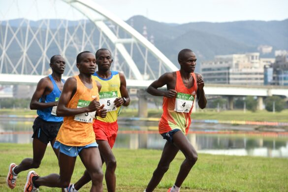 12 foreign runners will be allowed at the 2021 Taipei Marathon